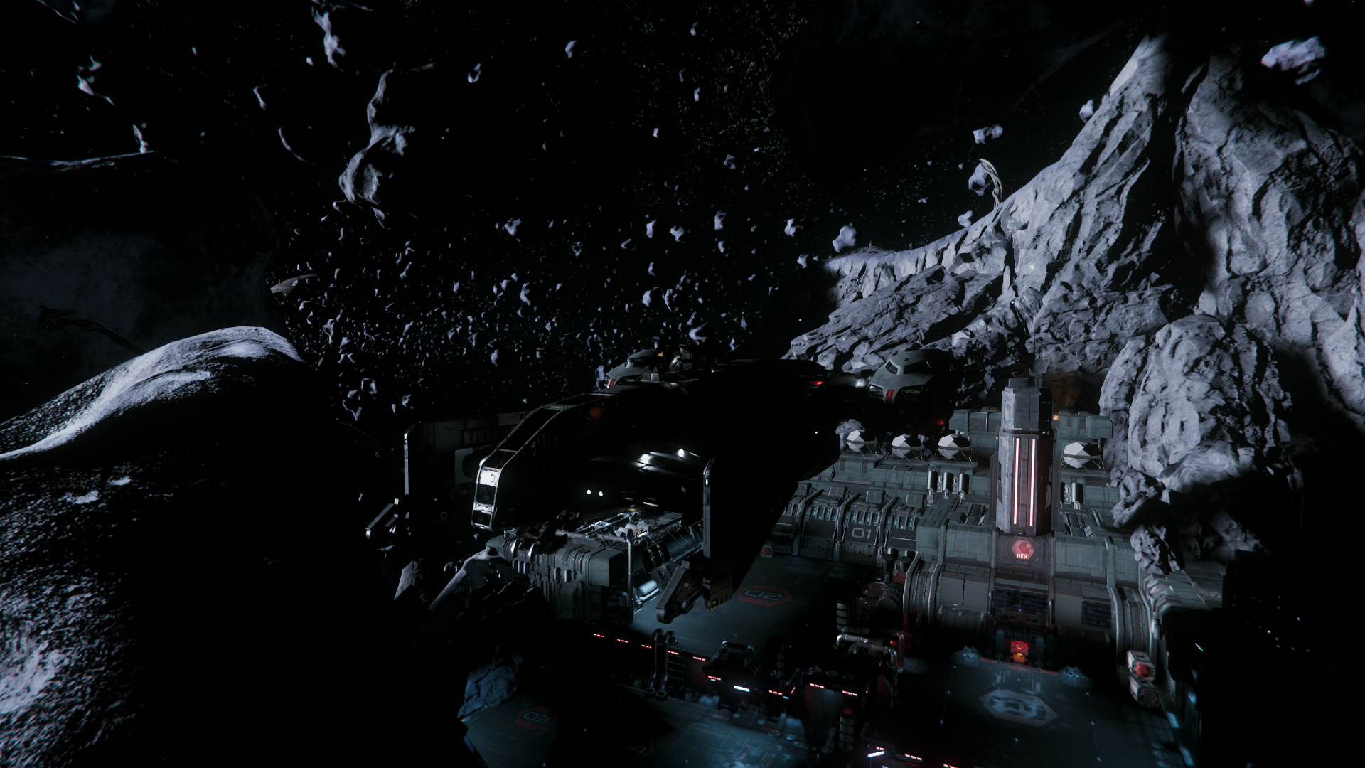 Alysianah Noire's World of Star Citizen – All things Star Citizen